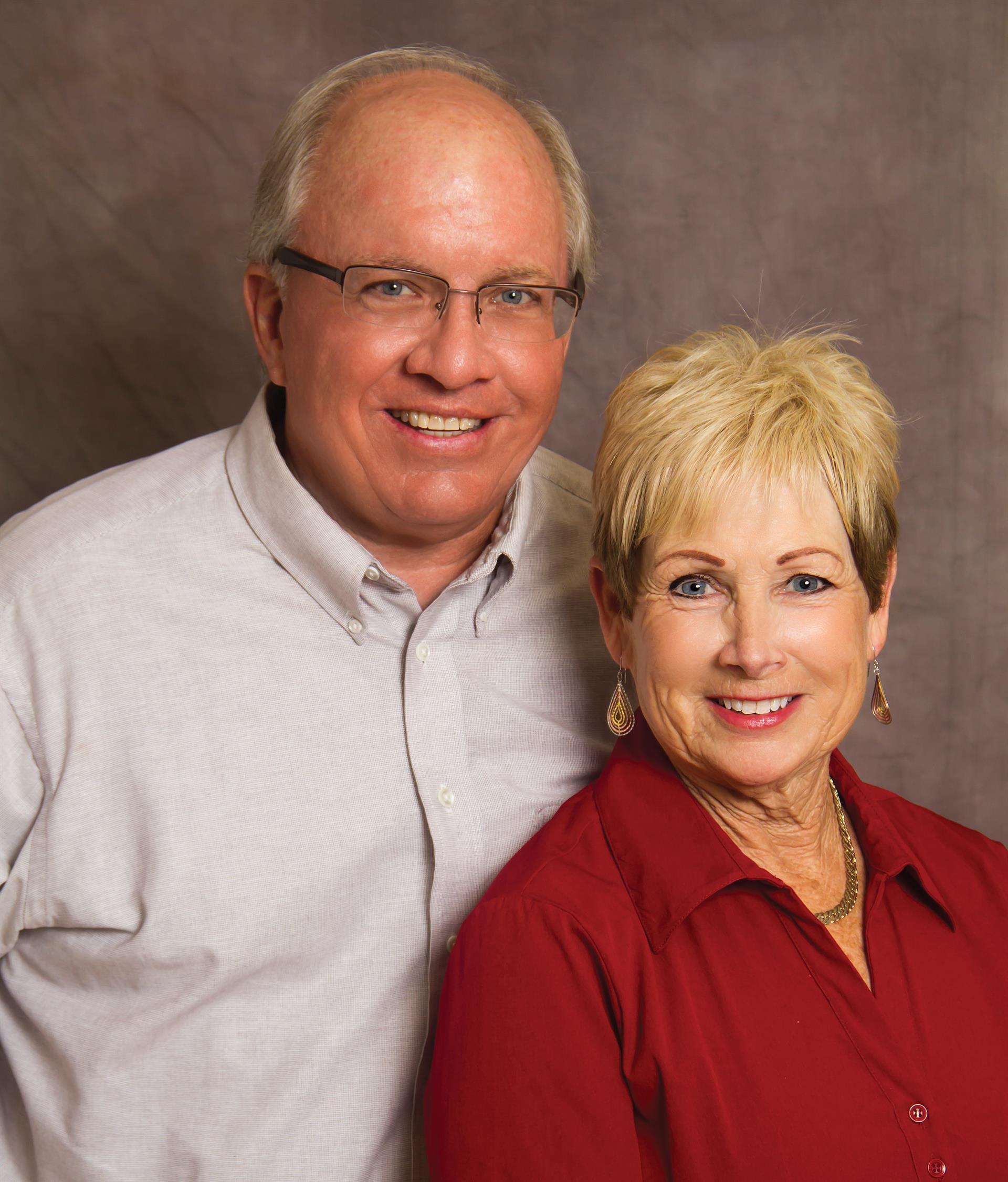 Bob & Marsha Cargo