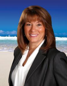Susan Vaughn
