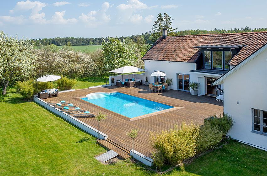 Estate for Sale at Visby Stora Hästnäs 62190 Sweden