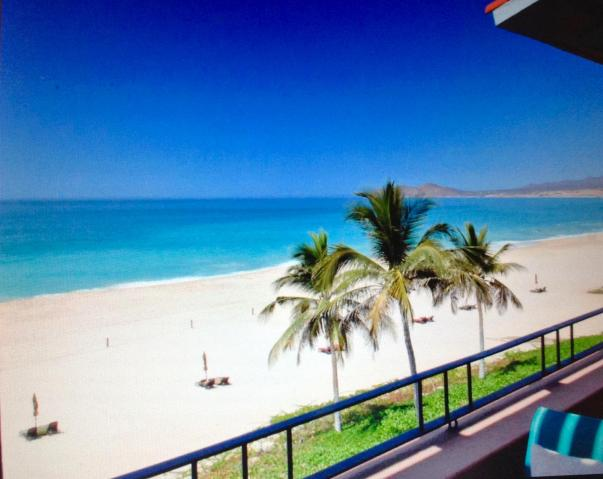 Condominium for Sale at La Luna Casa del Mar #301 San Jose Del Cabo, Baja California Sur,23406 Mexico