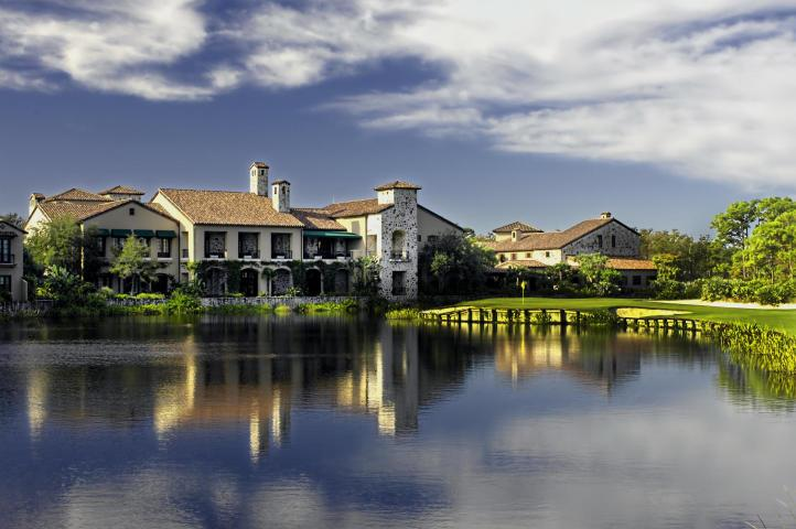 Additional photo for property listing at The Bear's Club  Jupiter, Florida,33477 Hoa Kỳ