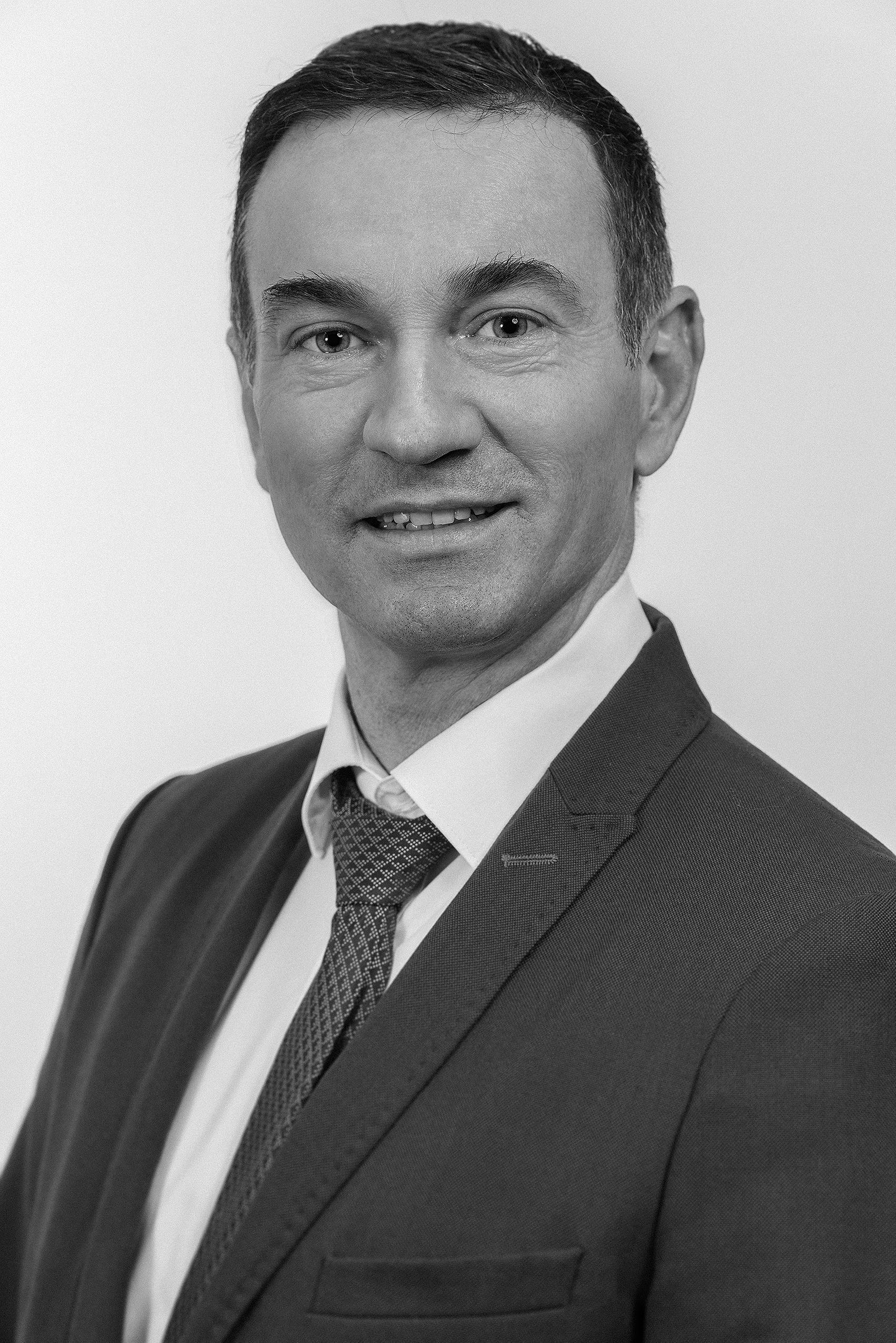 Eric Raphaël