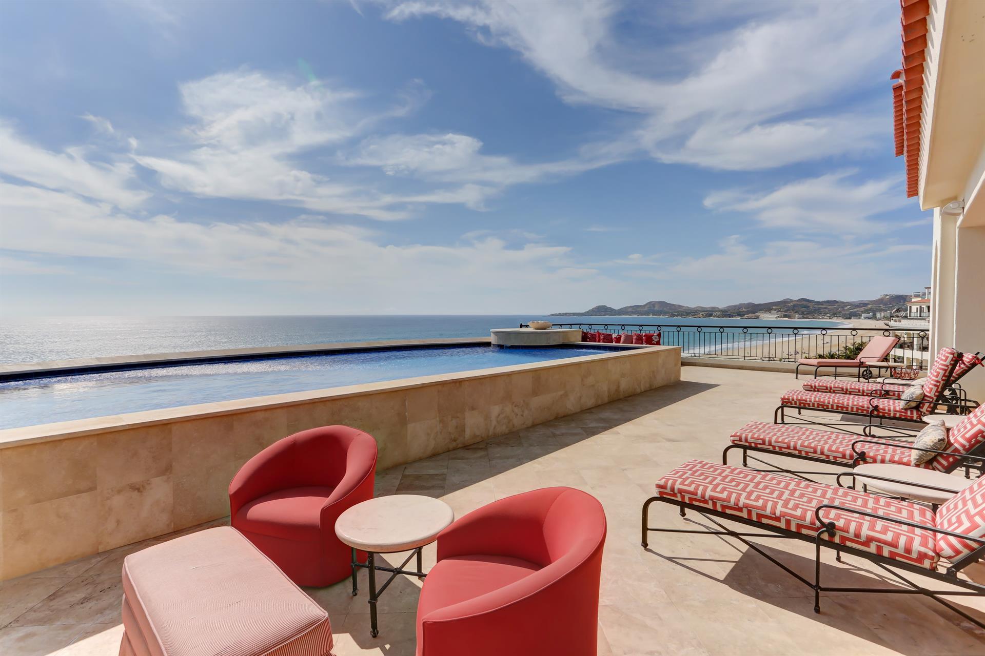 Additional photo for property listing at Tortuga Bay Penthouse  San Jose Del Cabo, Baja California Sur,23400 México