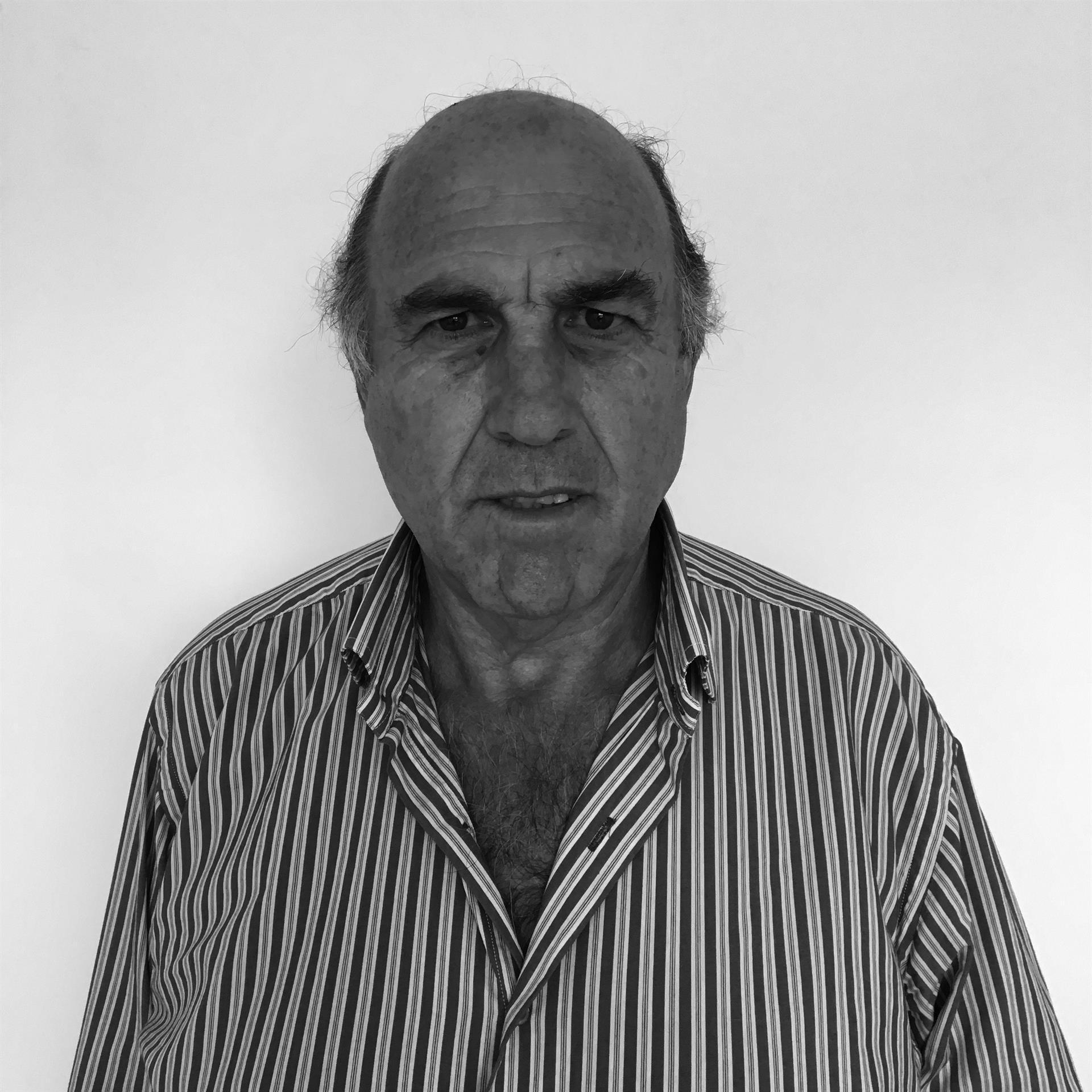 Luis Etchegaray