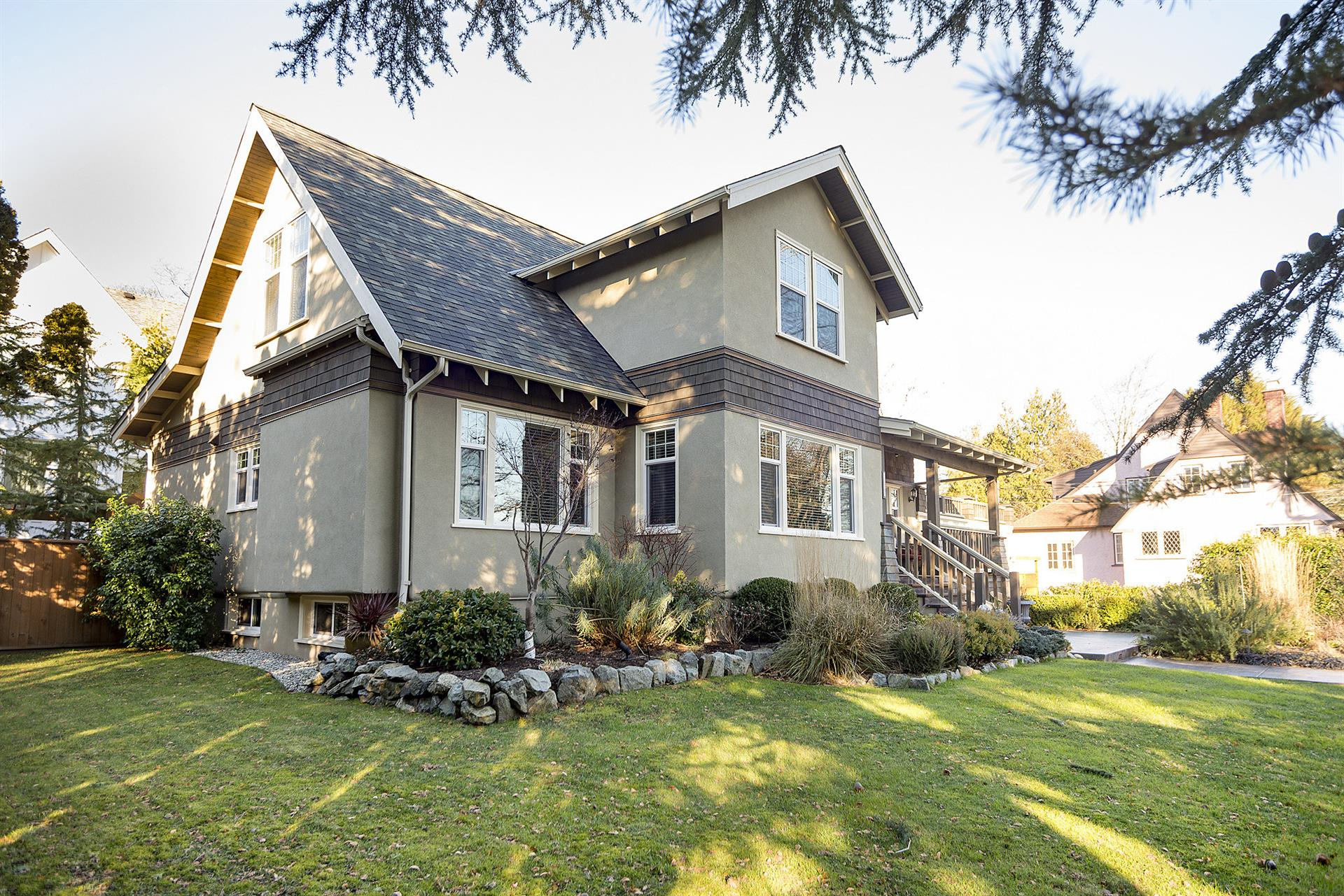 Additional photo for property listing at 1580 Despard Ave Victoria, British Columbia,Kanada