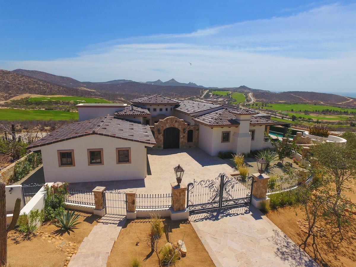 Частный дом для того Продажа на Casa Kay San Jose Del Cabo, Baja California Sur,23400 Мексика