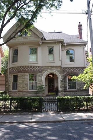 Single Family Home for Rent at 51 Elm Ave Toronto, Ontario,Canada