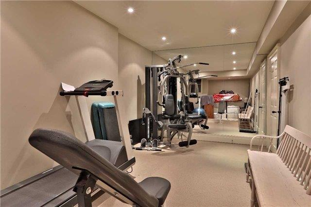 Additional photo for property listing at 78 Lowther Ave#2 Toronto, Ontario,Canadá