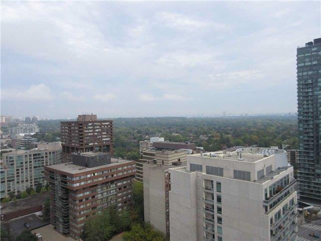 Additional photo for property listing at 55 Scollard St 2101 Toronto, Ontario,Canada