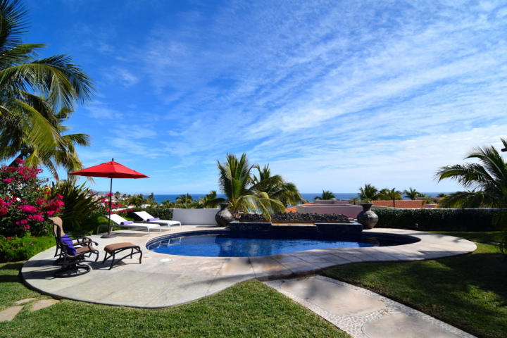 Additional photo for property listing at Casa Bishop  San Jose Del Cabo, Baja California Sur,23406 Mexico