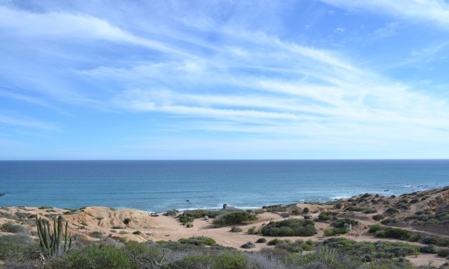 Additional photo for property listing at Nine Palms Beach Road, East Cape  San Jose Del Cabo, Baja California Sur,23400 Meksika