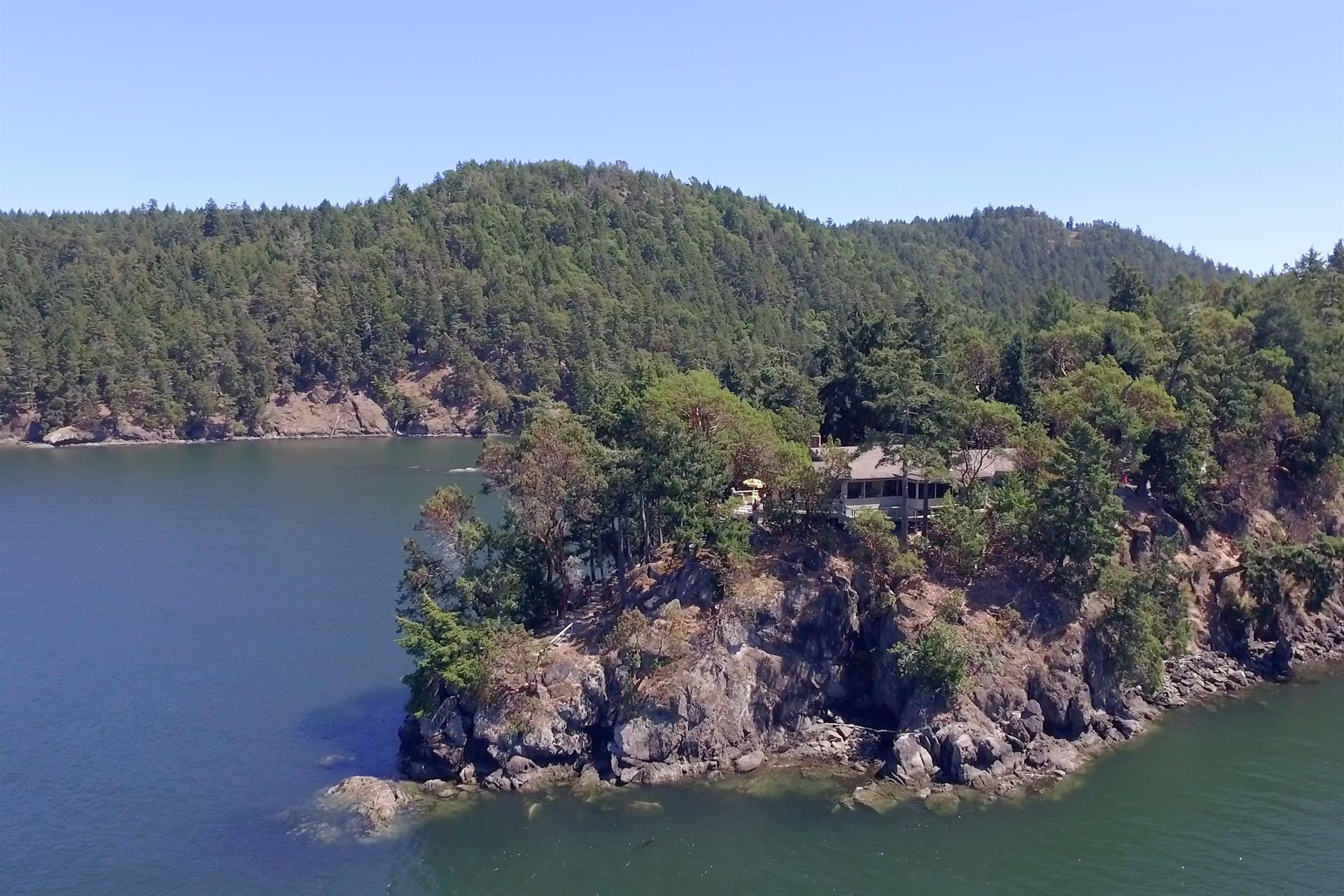 Additional photo for property listing at 2601 Harpoon Rd Gulf Islands, Colombie-Britannique,Canada