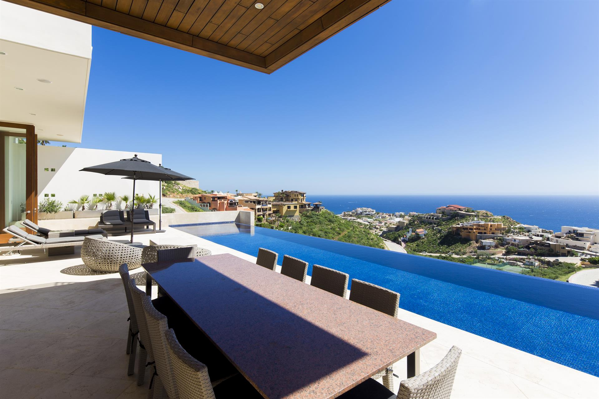 Additional photo for property listing at Ventana al Cielo  Cabo San Lucas, Baja California Sur,23453 Mexique