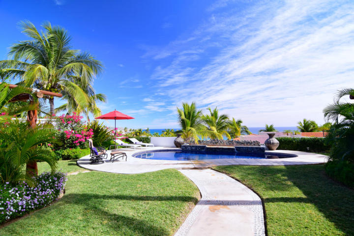 Additional photo for property listing at Casa Bishop  San Jose Del Cabo, Baja California Sur,23406 Мексика