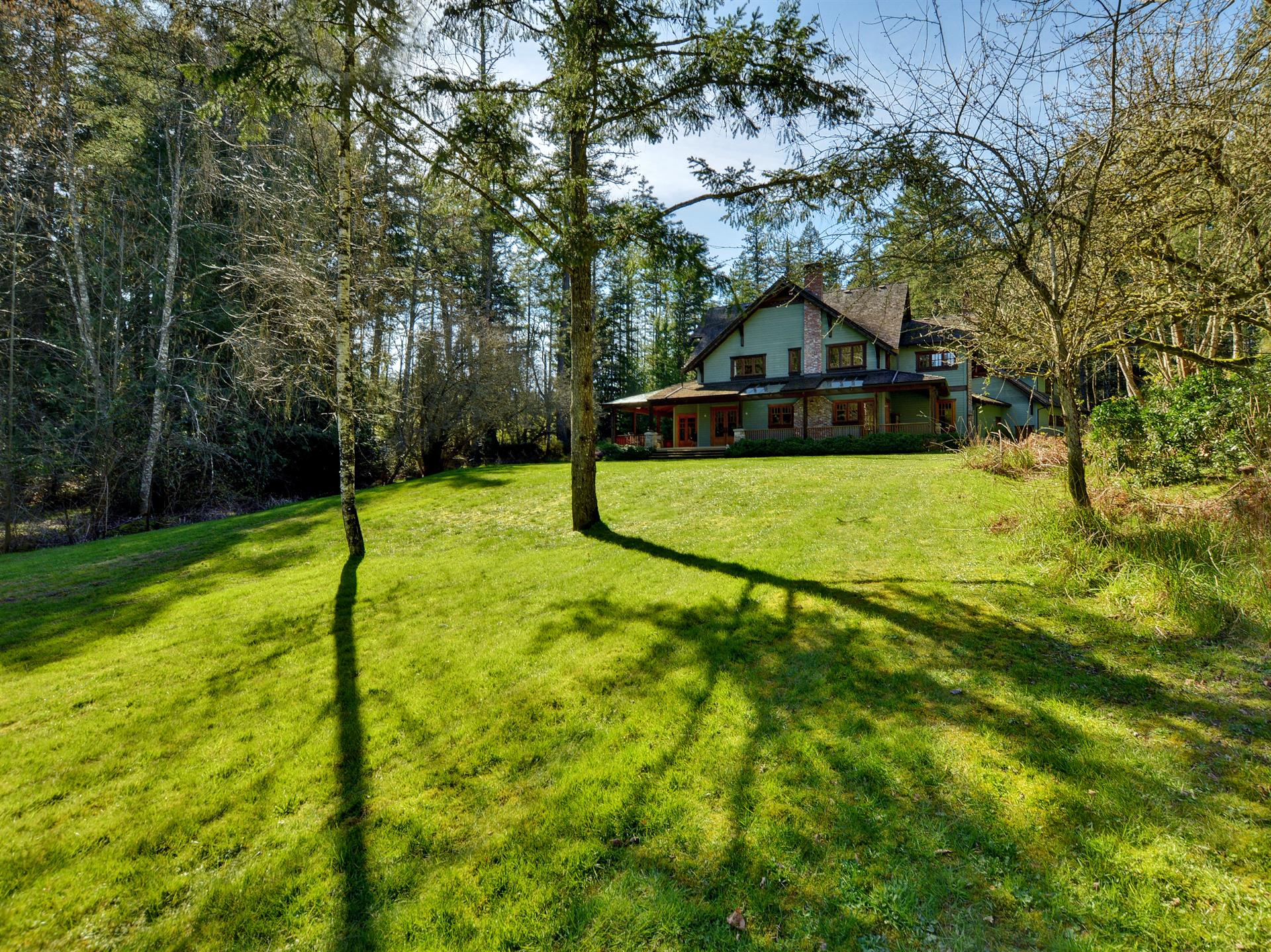 Additional photo for property listing at 4586 Stratford Rd Columbia Britannica, Canada