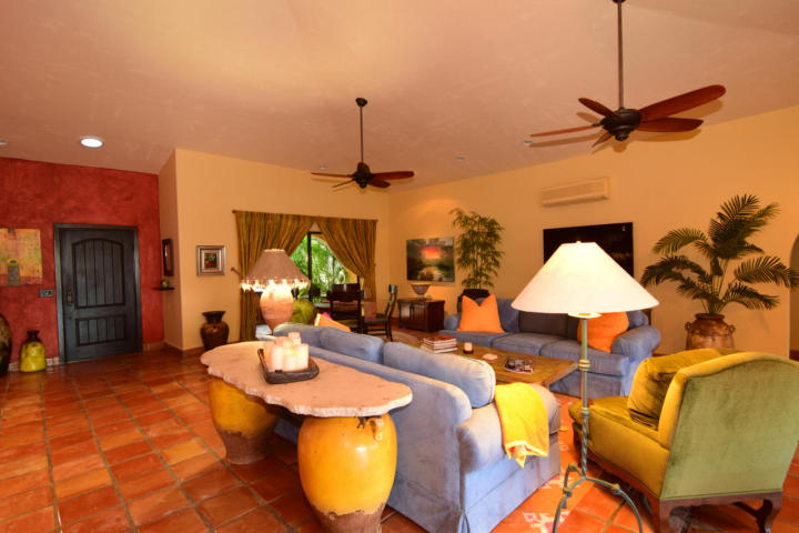 Additional photo for property listing at Casa Bishop  San Jose Del Cabo, Baja California Sur,23406 Mexiko