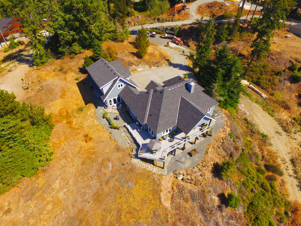 Additional photo for property listing at 7450 Thornton Heights Sooke, British Columbia,Canadá
