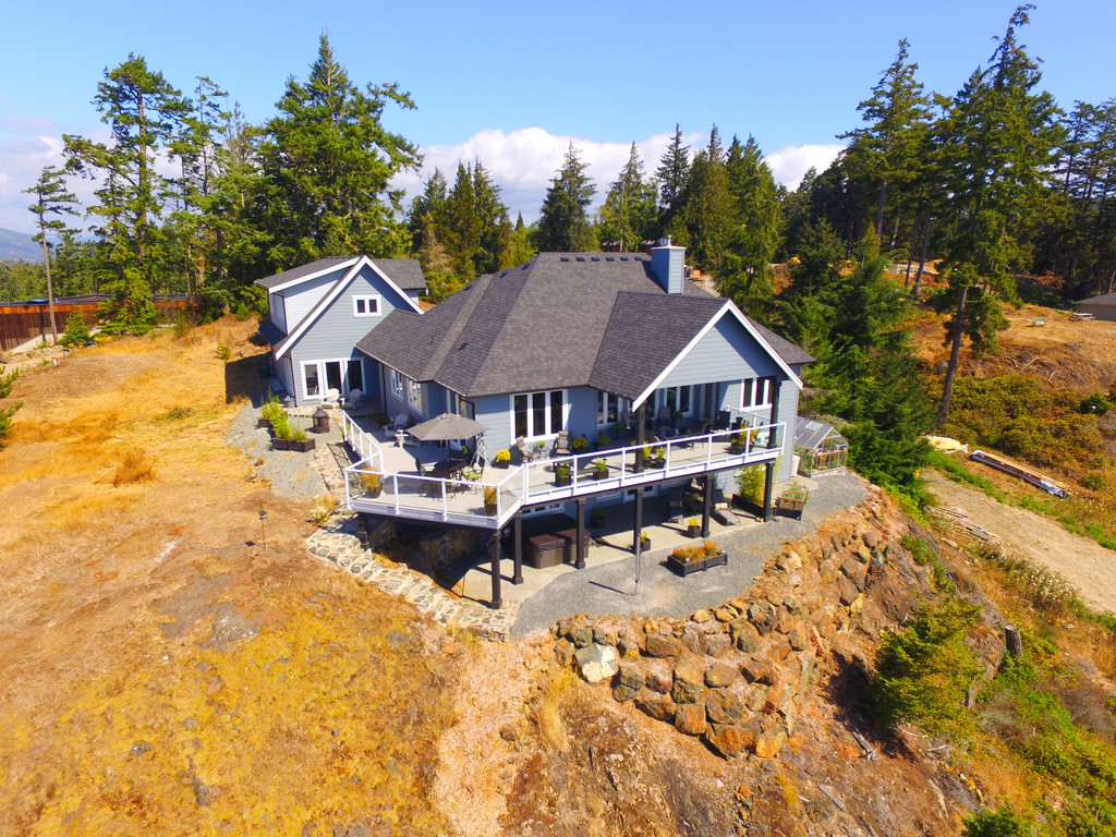 Additional photo for property listing at 7450 Thornton Heights Sooke, Columbia Britanica,Canadá