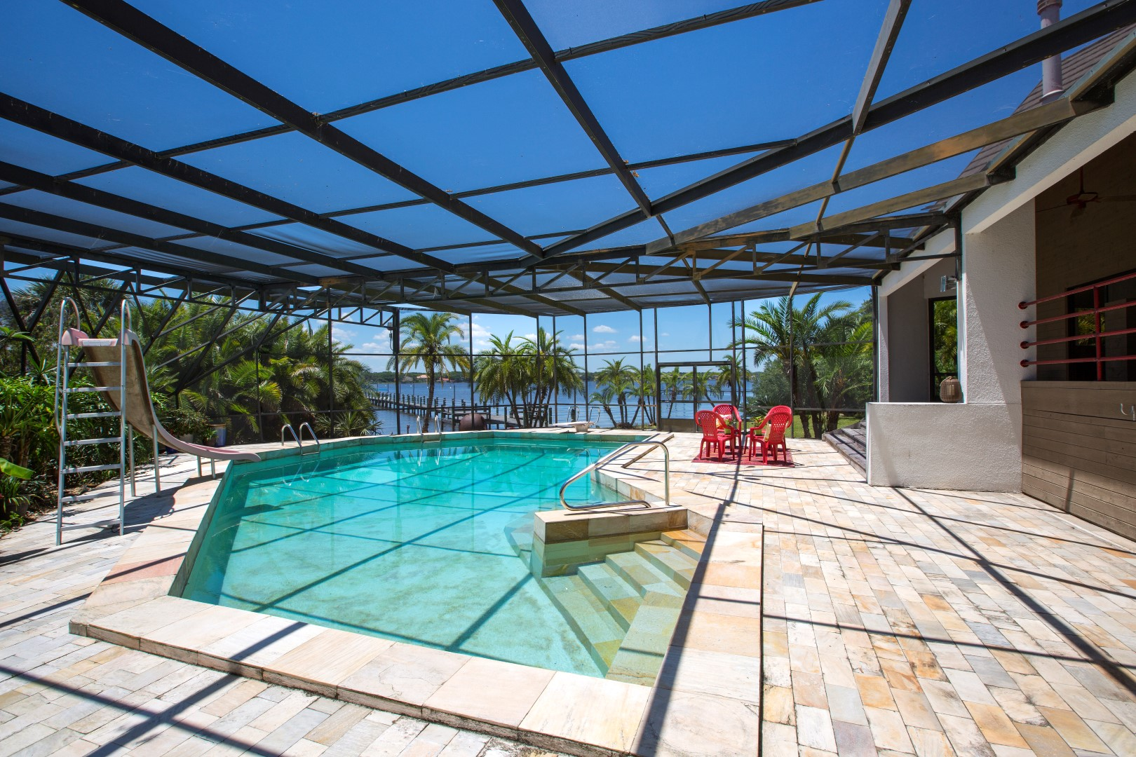 Additional photo for property listing at Modern Contemporary Waterfront Estate 1170 John Anderson Drive Ormond Beach, Florida,32176 Amerika Birleşik Devletleri