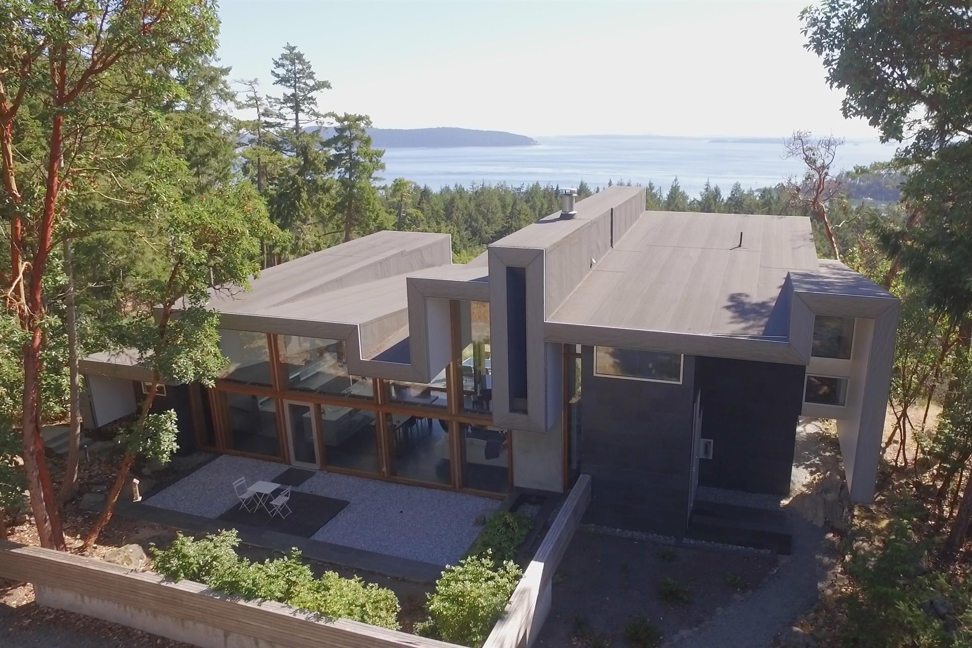 Additional photo for property listing at 9809 Spalding Rd Pender Island, Brits-Columbia,Canada