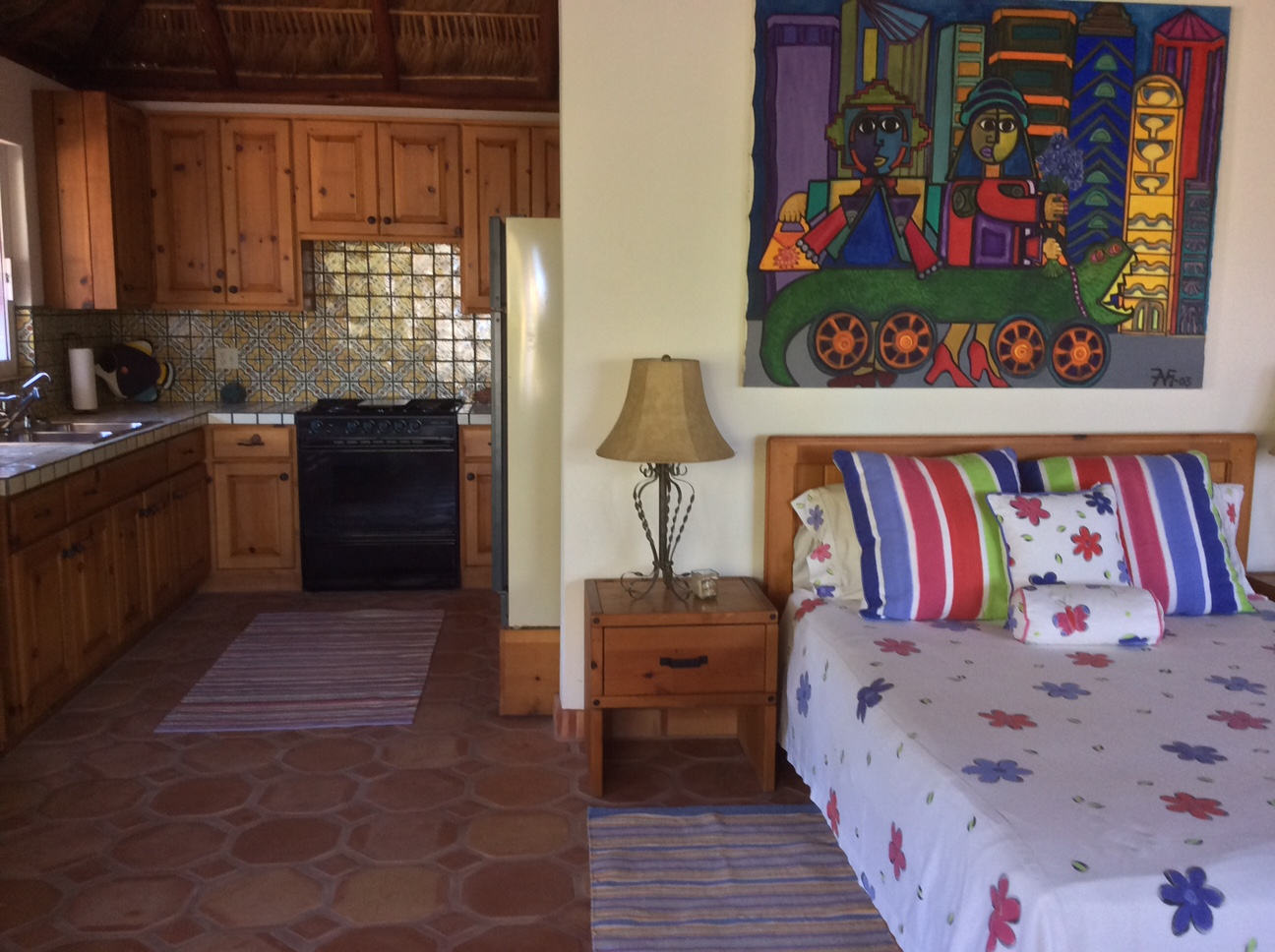 Additional photo for property listing at Cabo Pulmo #11, Beach Road San Jose Del Cabo, Meksika