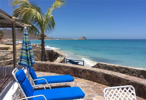 Additional photo for property listing at Cabo Pulmo #11, Beach Road San Jose Del Cabo, Μεξικο