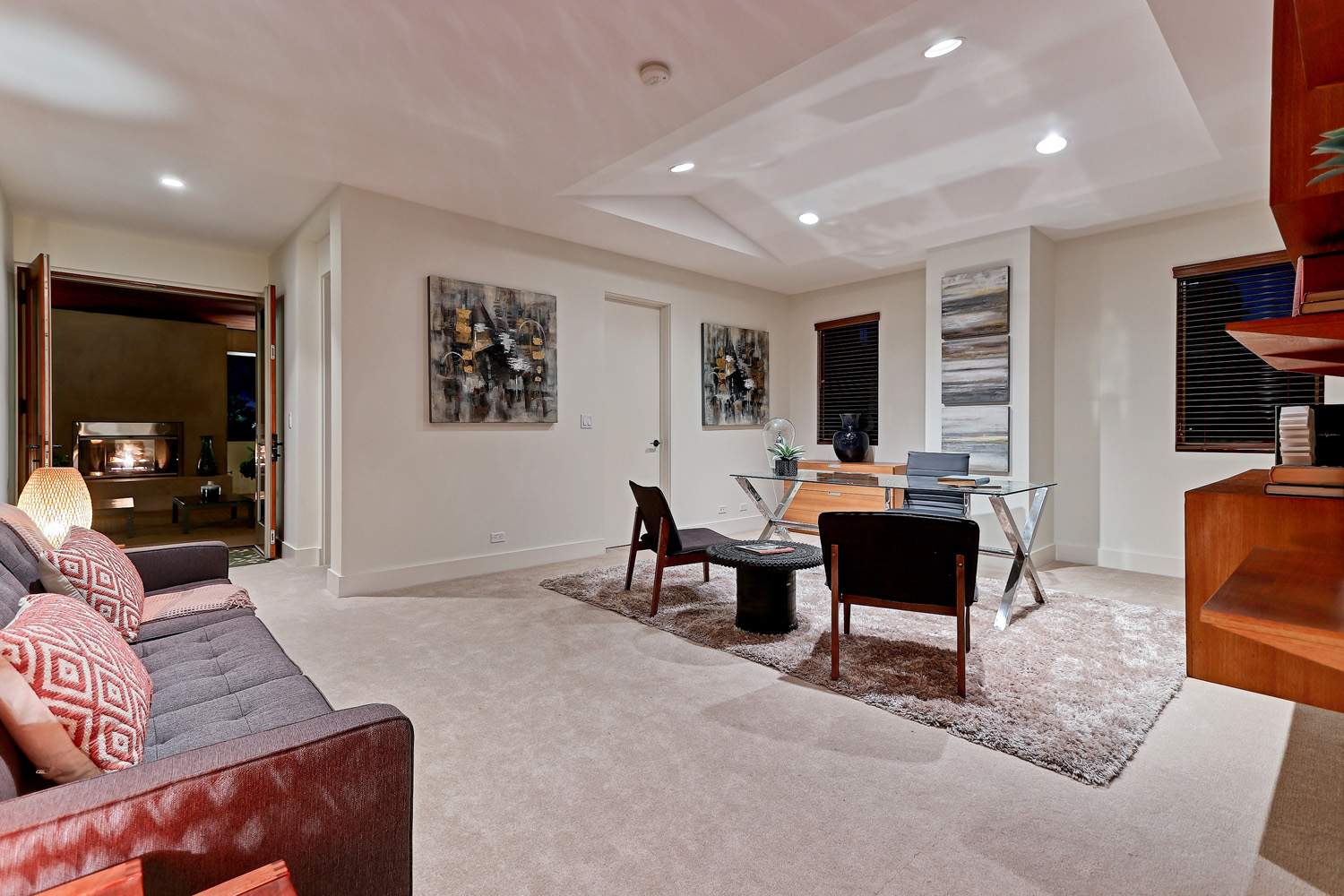 Additional photo for property listing at Hill Section Zen 1025 Duncan Pl., Manhattan Beach, CA 90266 Manhattan Beach, Kaliforniya,90266 Amerika Birleşik Devletleri