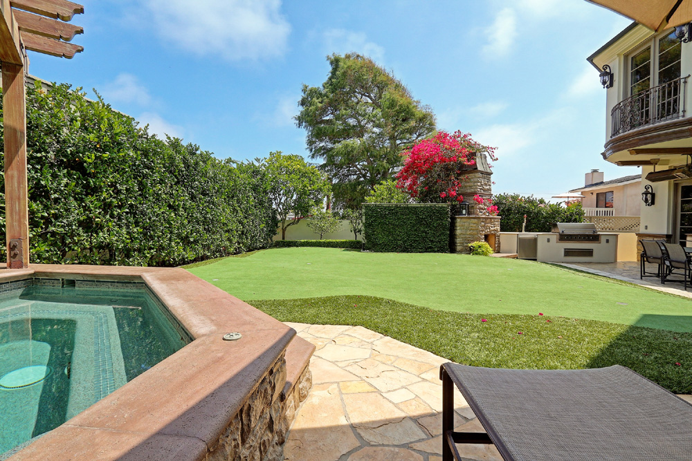 Additional photo for property listing at Ocean View Estate in Manhattan Beach 108 S. Poinsettia Ave., Manhattan Beach, CA 90266 Manhattan Beach, California,90266 Estados Unidos