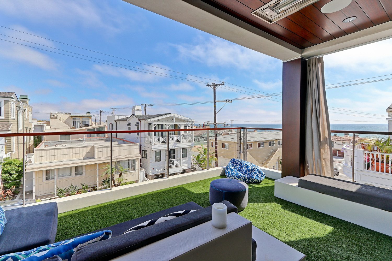 Additional photo for property listing at Modern in Hermosa 123 28th St, Hermosa Beach, CA 90254 何尔磨沙海滩, 加利福尼亚州,90254 美国