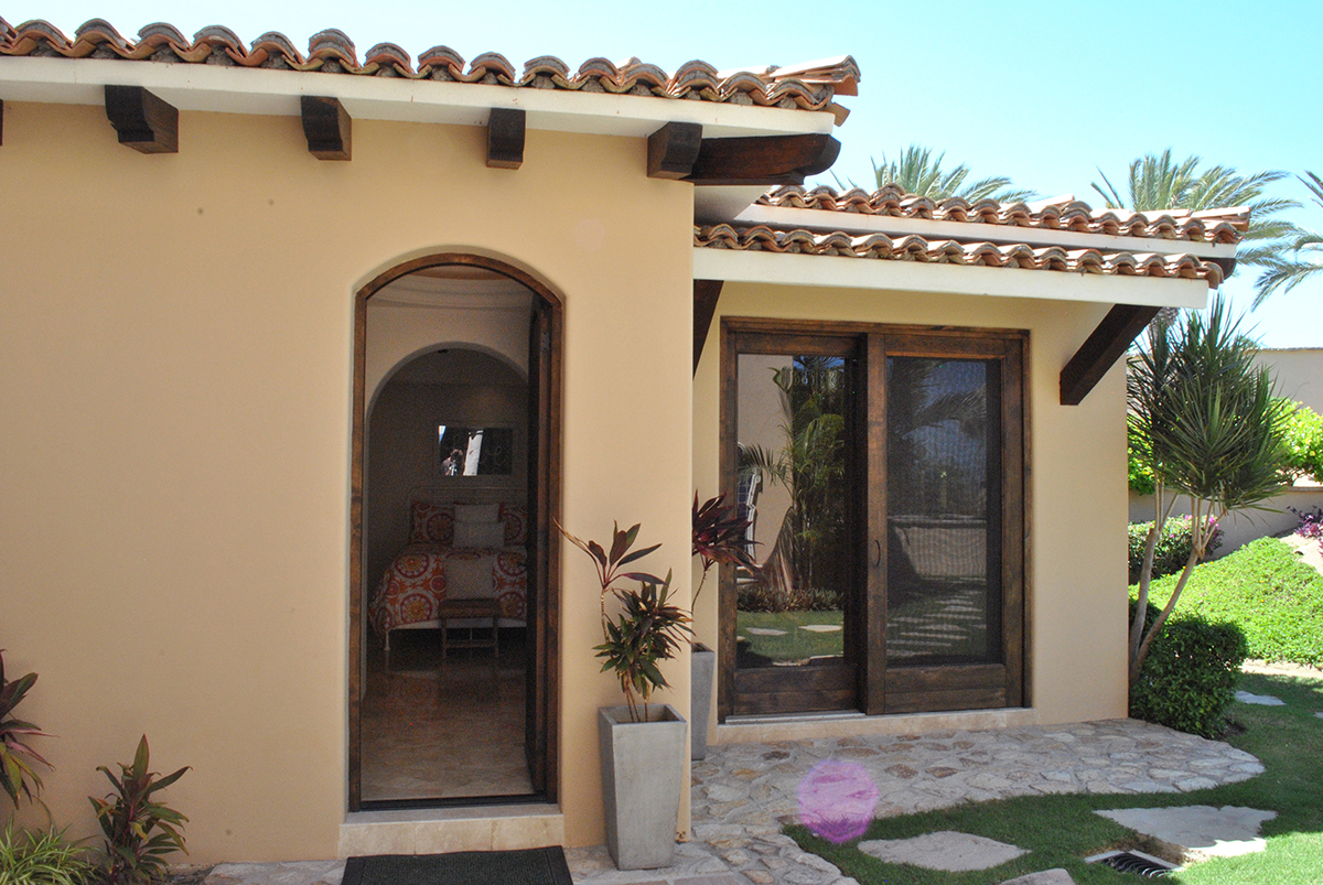 Additional photo for property listing at Casa Caballito de Mar  卡波圣卢卡斯, 南下加利福尼亚,23450 墨西哥
