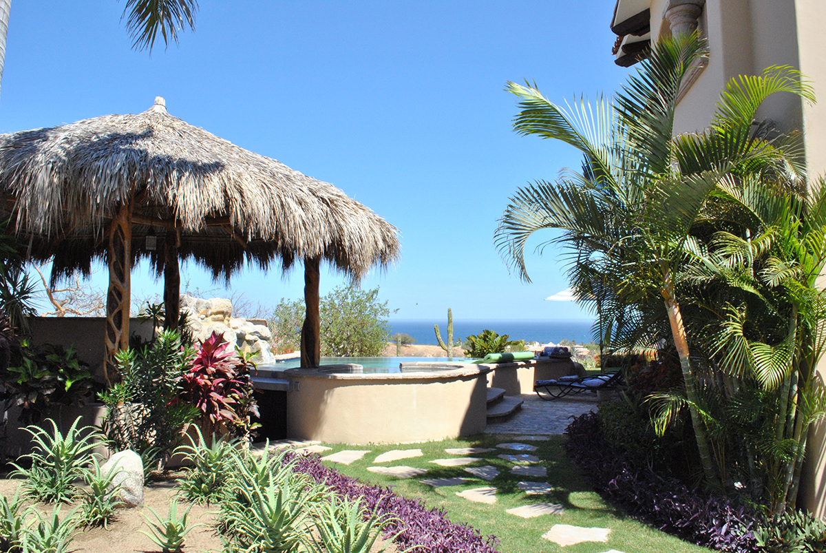 Additional photo for property listing at Casa Caballito de Mar  Cabo San Lucas, Baja California Sur,23450 Mexique