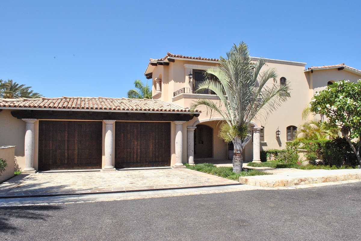 Additional photo for property listing at Casa Caballito de Mar  Cabo San Lucas, Baja California Sur,23450 Mexiko