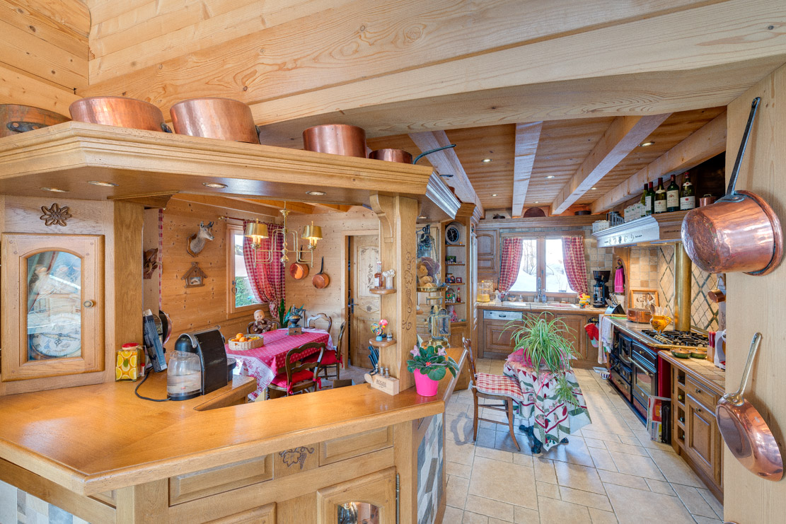 Additional photo for property listing at ANNECY 45 MINUTES  Le Grand Bornand, Haute Savoie,74450 Frankrijk
