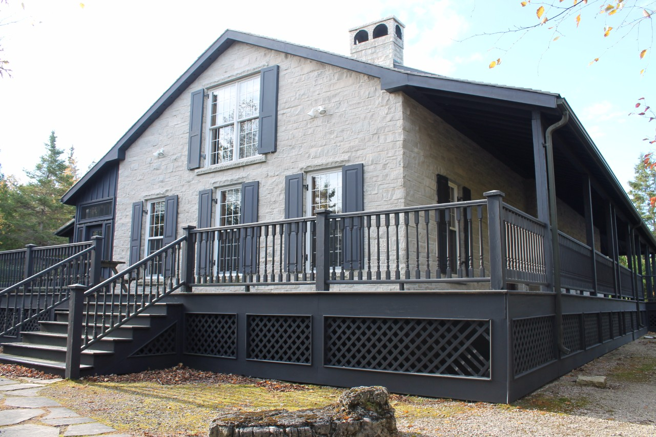 Casa Unifamiliar por un Venta en 6686 Highway 6, Northern Bruce Peninsula 6686 Highway 6, Northern Bruce Peninsula Northern Bruce Peninsula, Ontario,N0H 2R0 Canadá