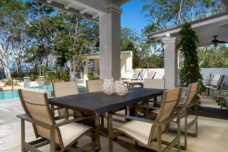 Additional photo for property listing at Oceanfront Estate Home in Gated Community Tamarindo, 코스타리카
