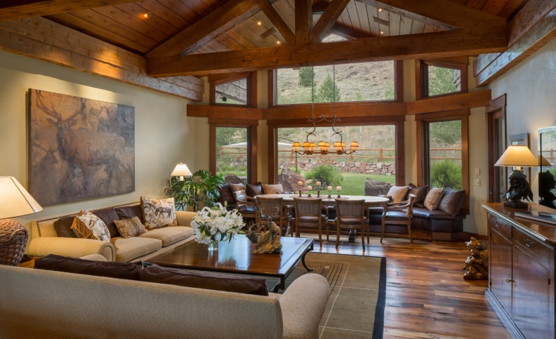 Additional photo for property listing at Serenity Lodge Ketchum/Sun Valley Idaho  Sun Valley, Idaho,83353 United States