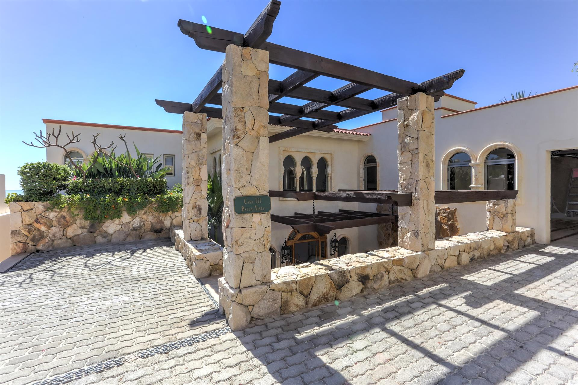 Additional photo for property listing at Casa Bella Vista  San Jose Del Cabo, Baja California Sur,23450 Mexiko
