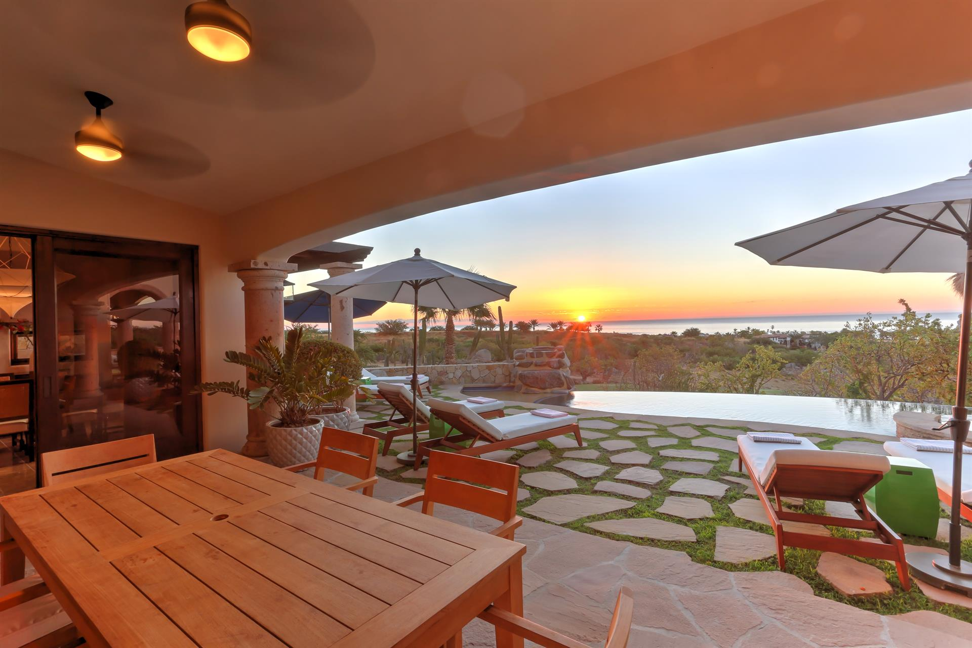 Additional photo for property listing at Casa Sirena  Cabo San Lucas, Baja California Sur,23450 Meksika