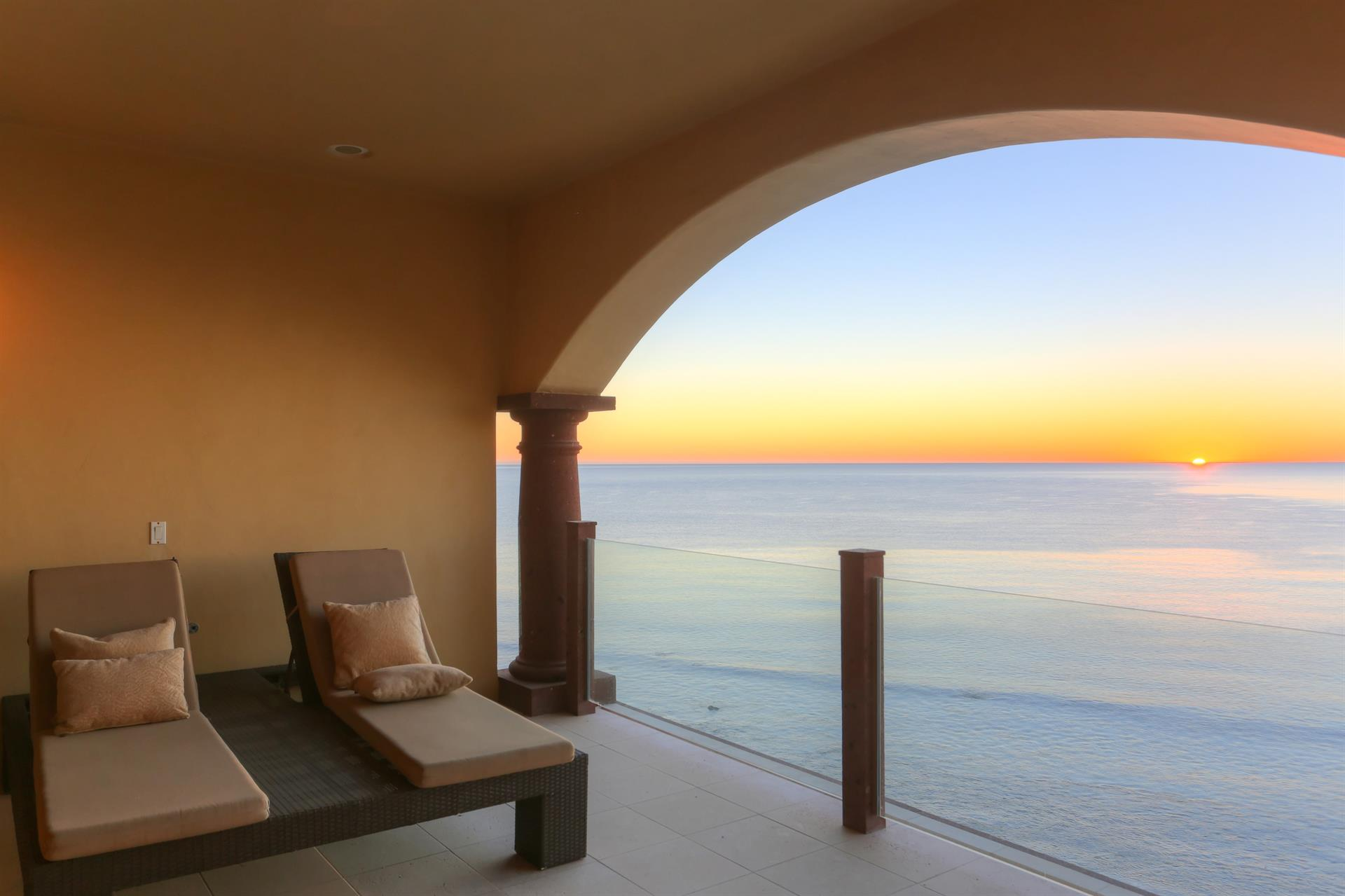 Additional photo for property listing at La Residencia B4  San Jose Del Cabo, Baja California Sur,23406 Мексика