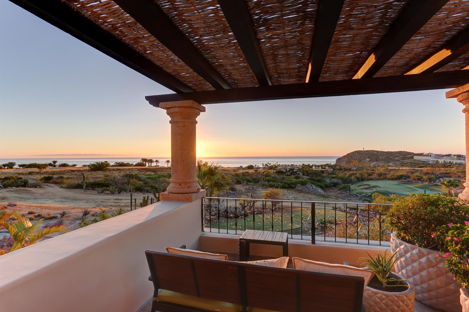 Additional photo for property listing at Casa Sirena  Cabo San Lucas, Baja California Sur,23450 Mexico