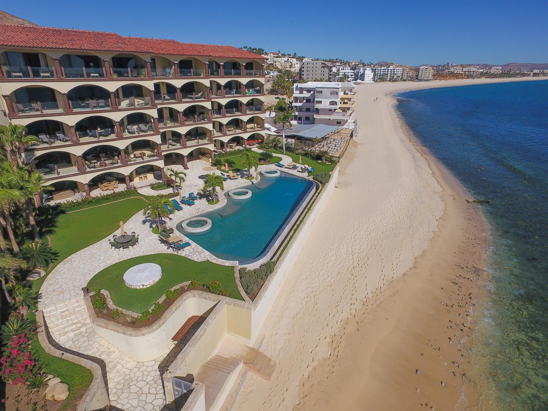 Additional photo for property listing at La Residencia B4  San Jose Del Cabo, Baja California Sur,23406 メキシコ