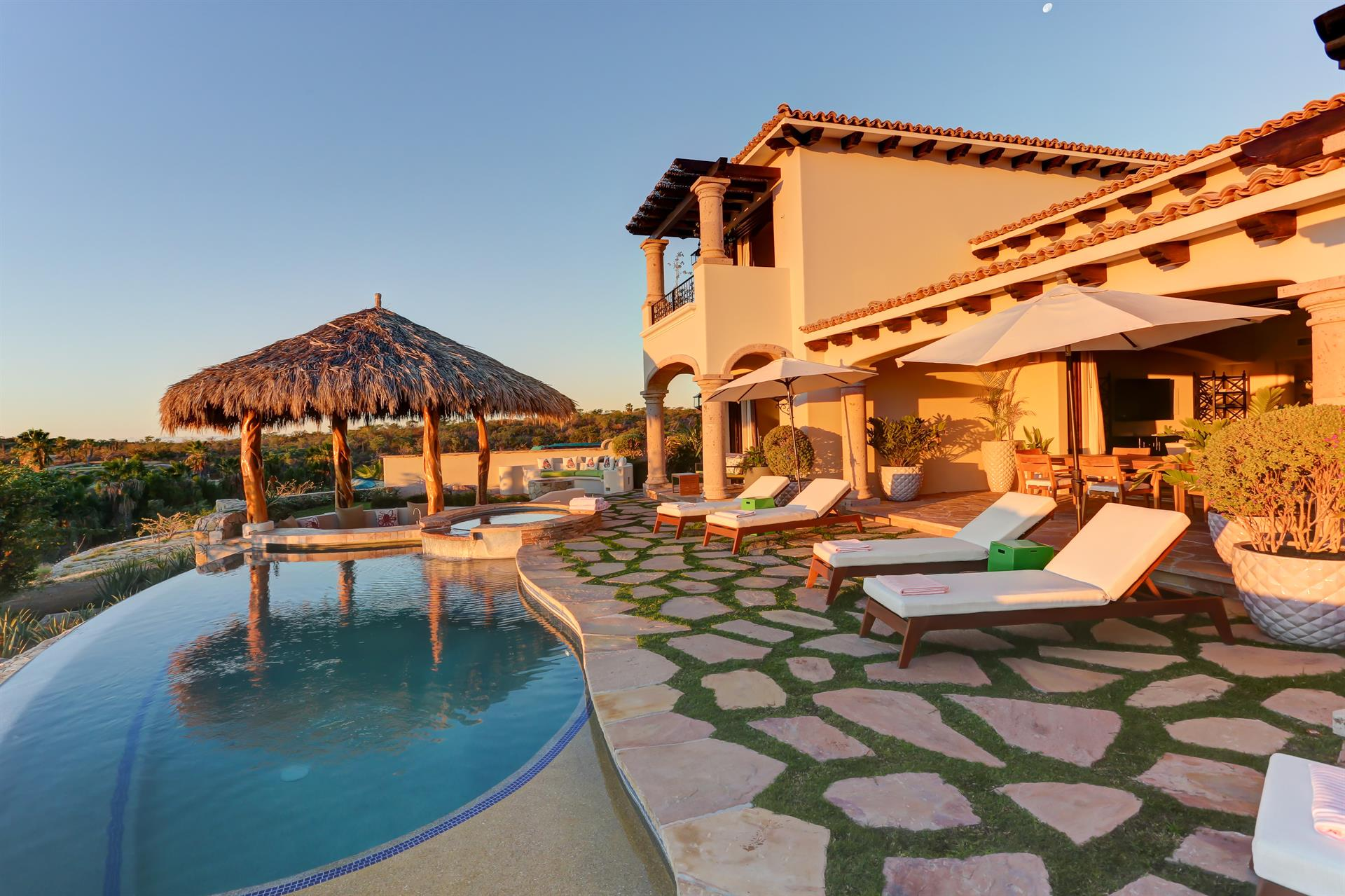 Additional photo for property listing at Casa Sirena  Cabo San Lucas, Baja California Sur,23450 メキシコ
