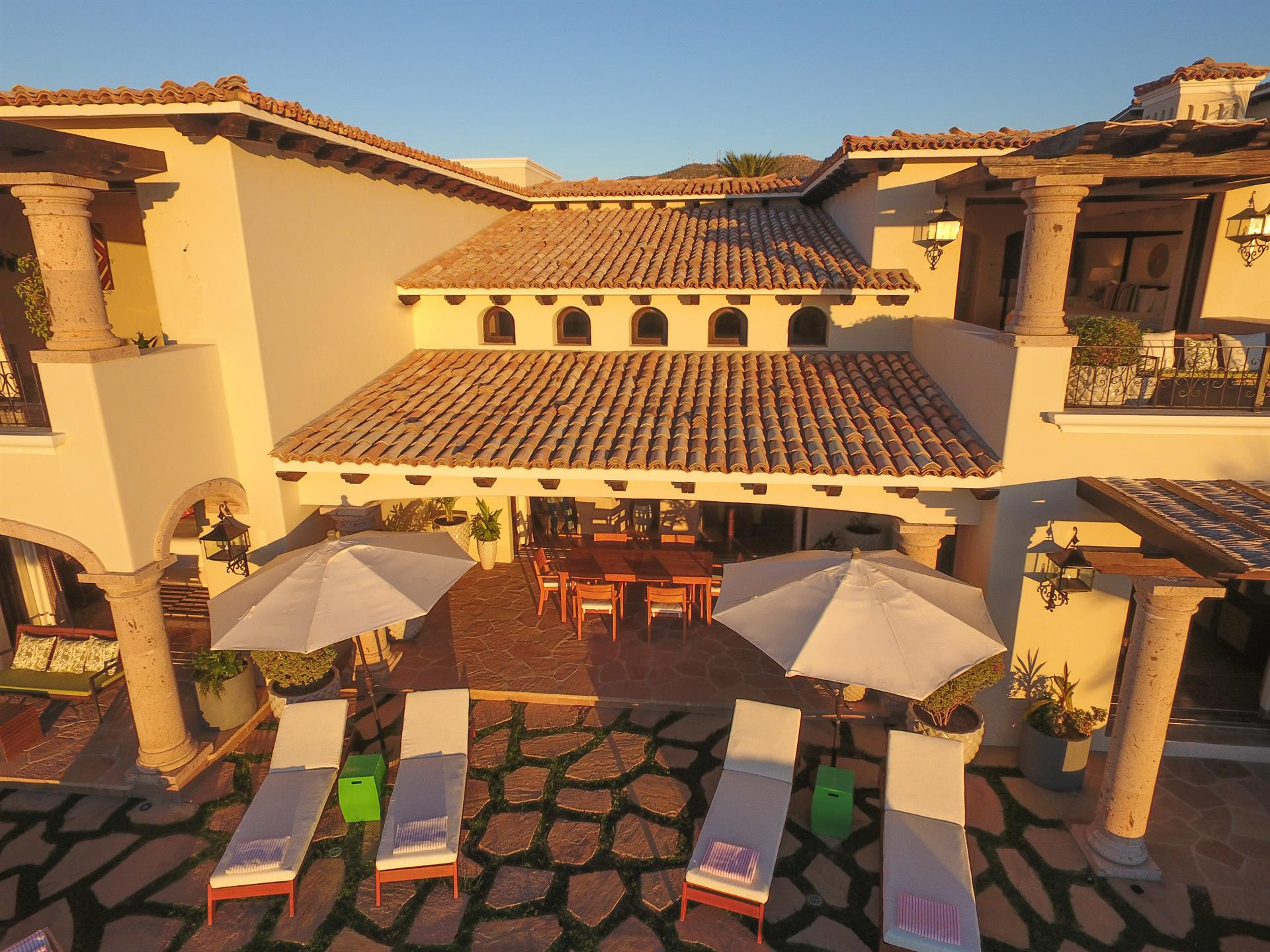 Additional photo for property listing at Casa Sirena  Cabo San Lucas, Baja California Sur,23450 Мексика
