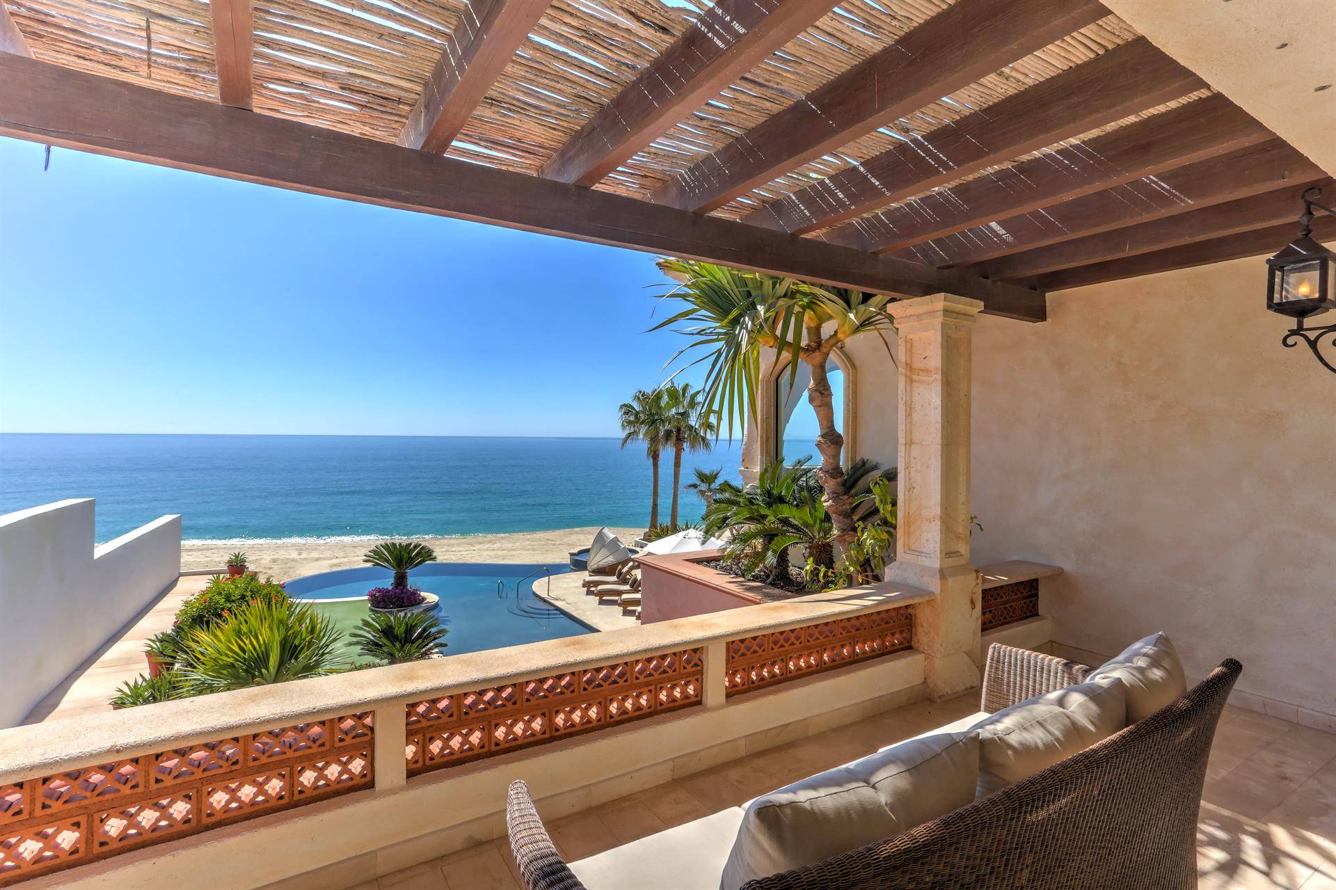 Additional photo for property listing at Casa Bella Vista  San Jose Del Cabo, Baja California Sur,23450 Meksika