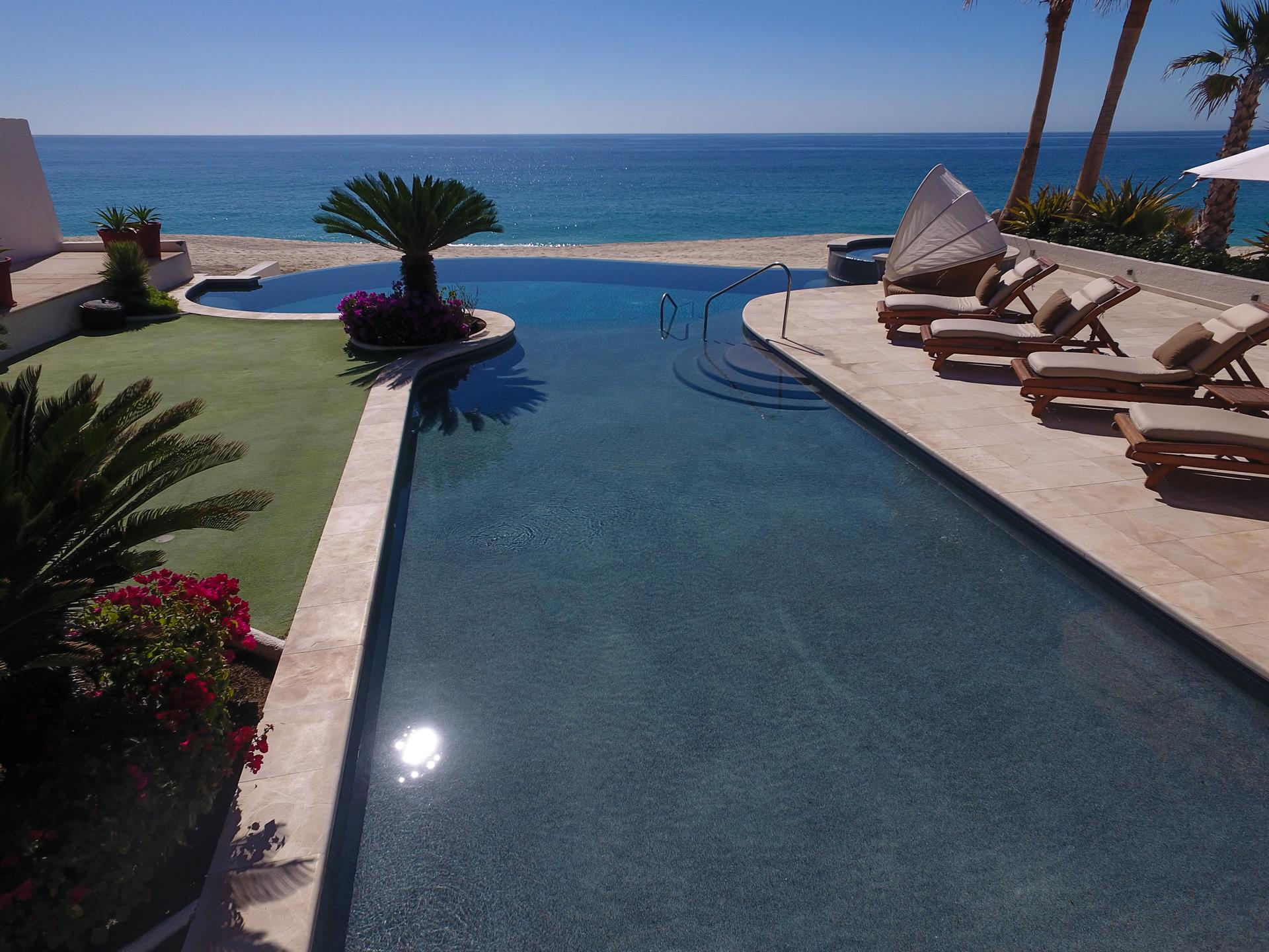 Additional photo for property listing at Casa Bella Vista  San Jose Del Cabo, Baja California Sur,23450 México
