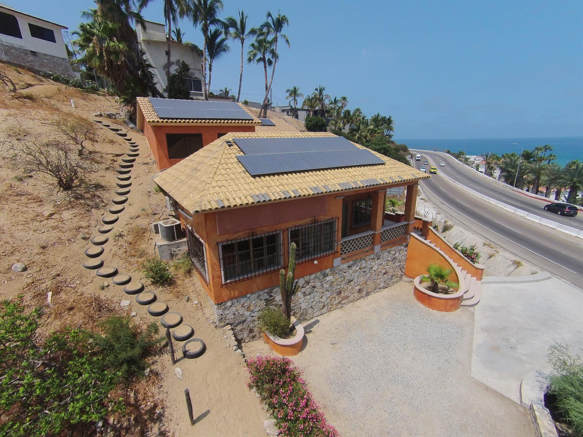 Additional photo for property listing at Mike Doyle Gallery  San Jose Del Cabo, Baja California Sur,23406 Meksika