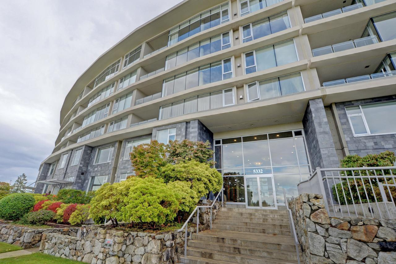 Additional photo for property listing at 310 5332 Sayward Hill Cres Victoria, Columbia Britannica,Canada