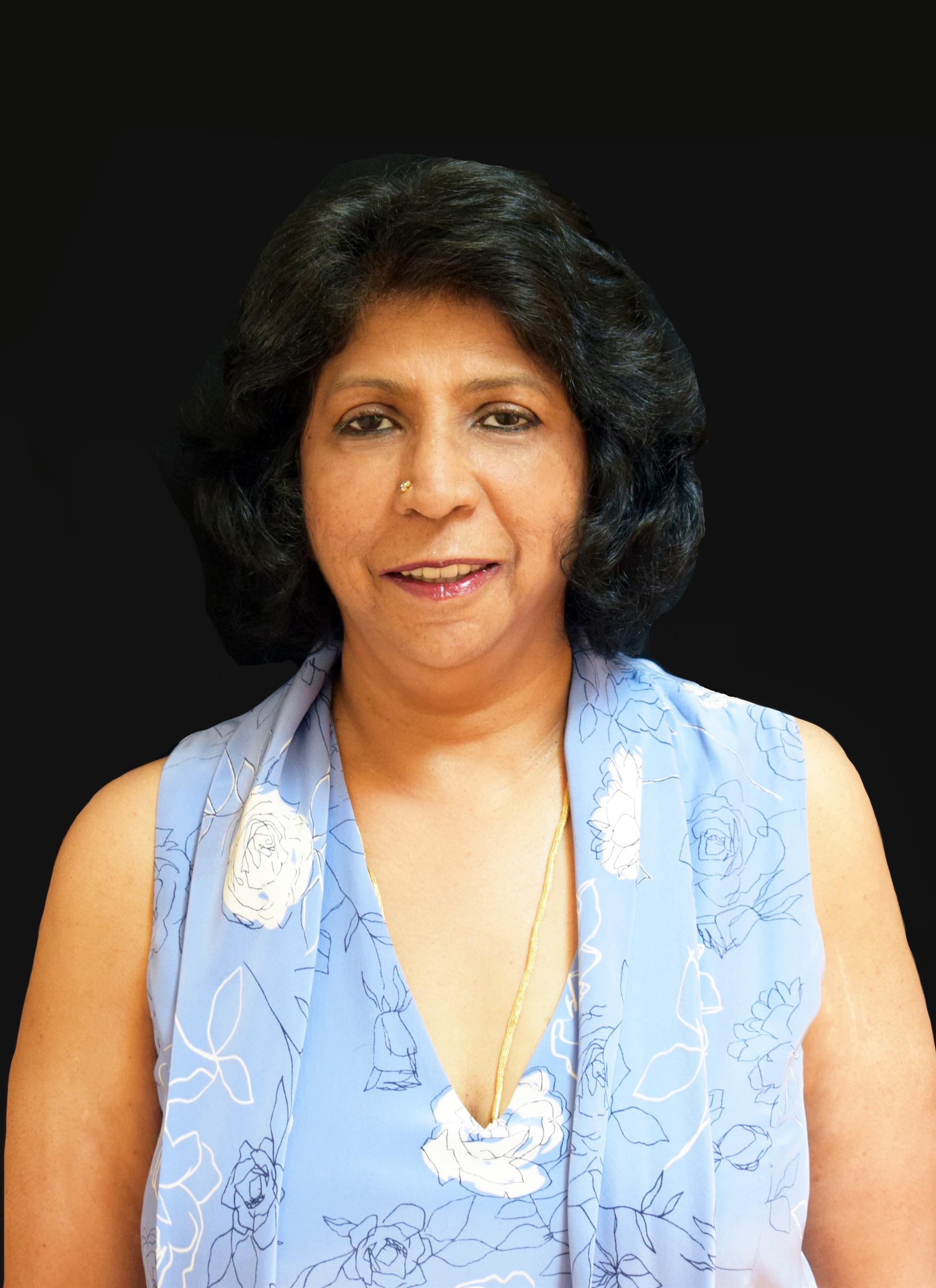 Viveka Gunasekaran