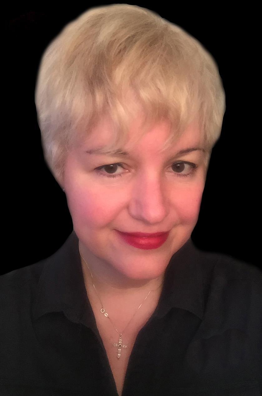 Melanie Scarpati