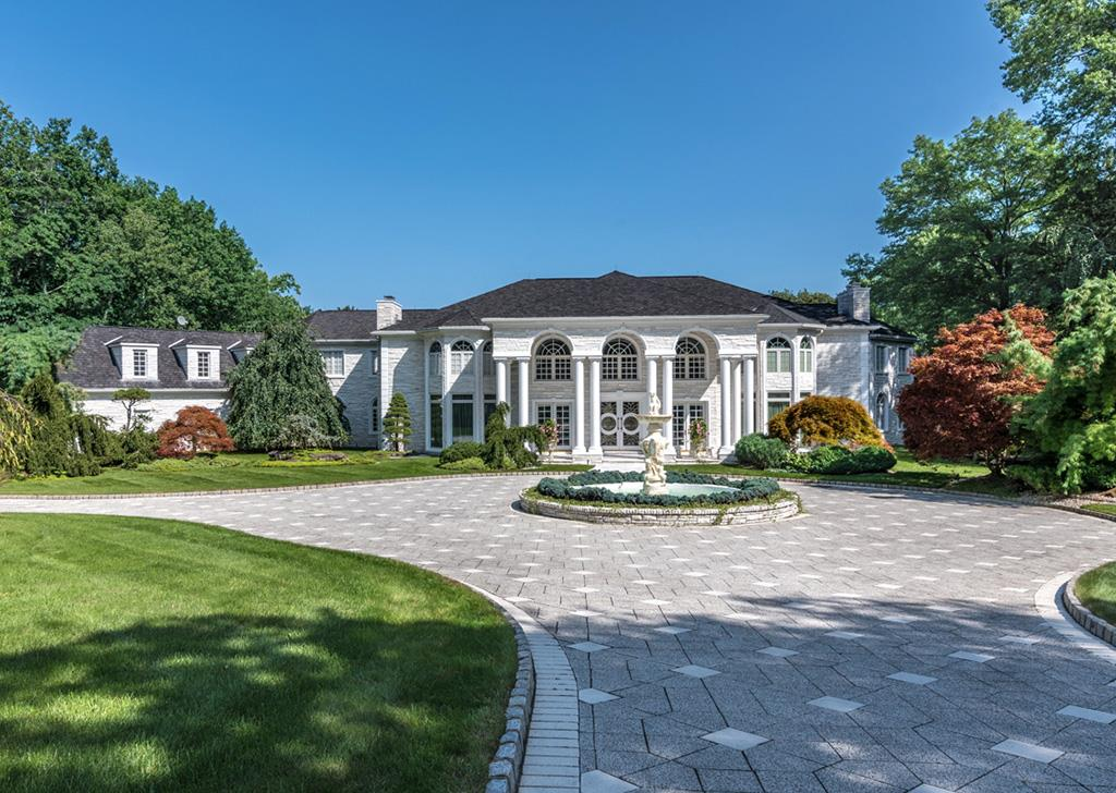 Estate for Sale at Palatial Estate Saddle River, New Jersey 07458 United States